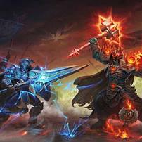 Варкрафт / World of Warcraft