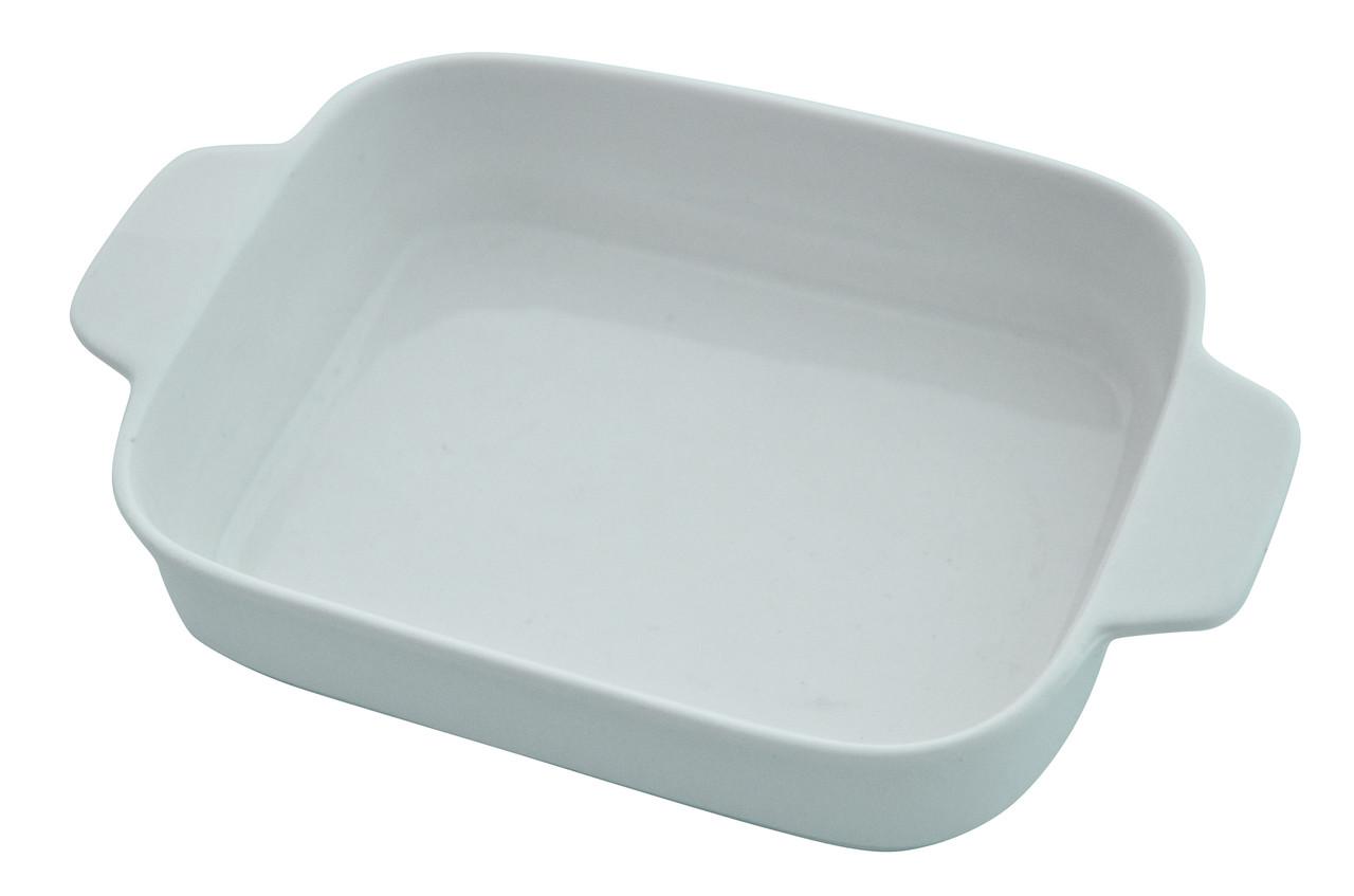 Блюдо для лазаньи фарфор, 12,3*19*3,5 см, Aspen