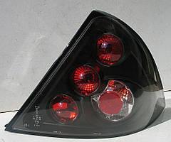 Ford Mondeo 3 оптика задняя черная