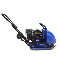 Віброплита бензинова Odwerk РС80Т-З (+гумовий килимок, бак для води)