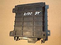 Блок управления Audi 80, Audi 100, VW Passat B3 2.2L 811906264C, 0280800128