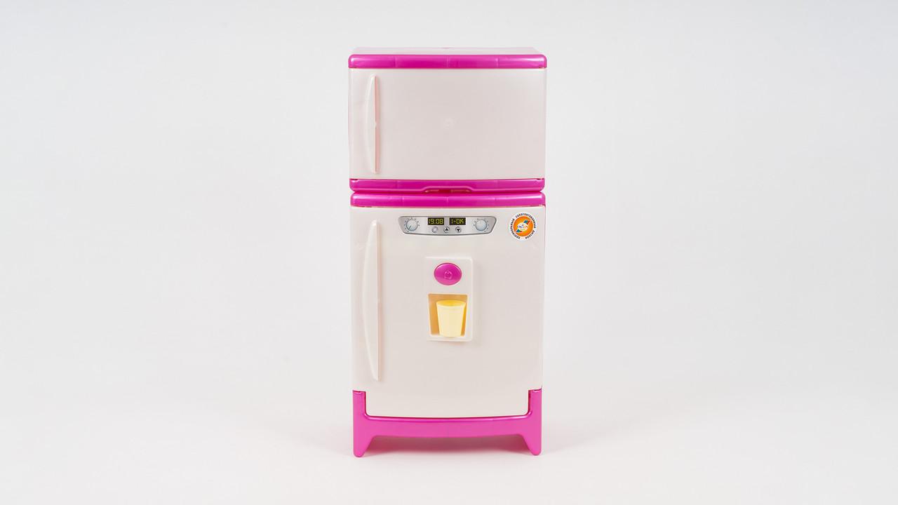 Дитячий двокамерний холодильник ОРІОН 808.