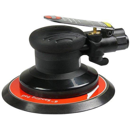 Пневматическая шлифовальная машина Suntech SM-66-6133