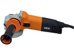 Болгарка AEG WS13-125XE