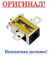 Оригинальный разъем гнездо питания Lenovo ideapad 330, 330-15IKB - разем 4.0 х 1.7 мм