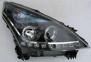 Nissan Teana J32 оптика передняя альтернативная ксеноновая