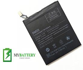 Оригинальный аккумулятор АКБ батарея Xiaomi BM22 для XIAOMI MI5