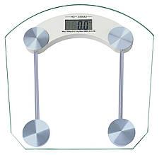 Только опт!!! Весы напольные электронные Domotec MS-2003B