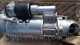 Стартер КАМАЗ 2501.3708-11  24В 9,3кВт