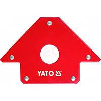 Сварочный магнит Yato YT-0864 22,5 кг.