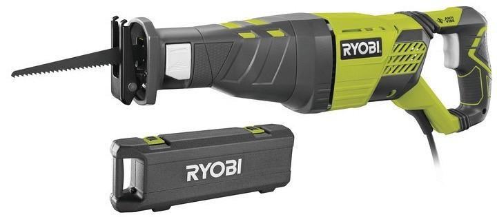 Пила сабельная RYOBI RRS 1200 (кейс)