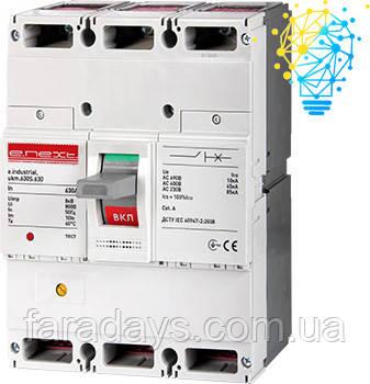 Шафовий автоматичний вимикач 3р, 630А (e.industrial.ukm.630S.630)
