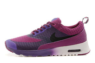 Кроссовки женские Nike Air Max Thea Print / ATW-002