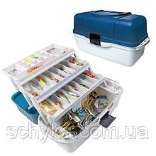 Ящик 3х-полочный Aquatech - 2703