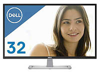 Монитор Dell D3218HN 31.5' Full-HD Ultra-Wide Viewing Angle IPS Monitor with HDMI+VGA