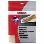 Искусственная замша SONAX