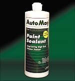 Защитное средство для лака No.10-QT Paint Sealant ТЕФЛОН (наносить 2 раза)