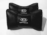 Подголовник (подушка) KIA OPTIMA BLACK, фото 1