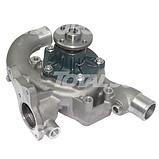 Водяной насос (помпа) на двигатель Toyota 2J, фото 4