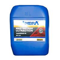 Масло гидротрансмиссионные AMBRA MASTERTRAN ULTRACTION MAT3540 /20л/ New Holland/