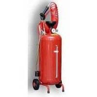 Распылитель спреер 24л.серии Professional моющих жидкостей