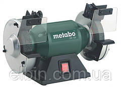 Точило Metabo DS125