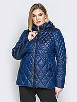 Куртка демисезонная женская  48