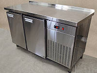 Стол холодильный с распашными дверями 2 дверный 1400*700*850мм