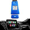 CarPlay NTG5 S1 Активация инструмента для безопасного использования iPhone/Android телефона в автомобиле