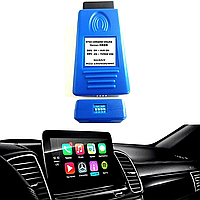 CarPlay NTG5 S1 Активация инструмента для безопасного использования iPhone/Android телефона в автомобиле, фото 1