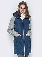 Куртка демисезонная женская  44