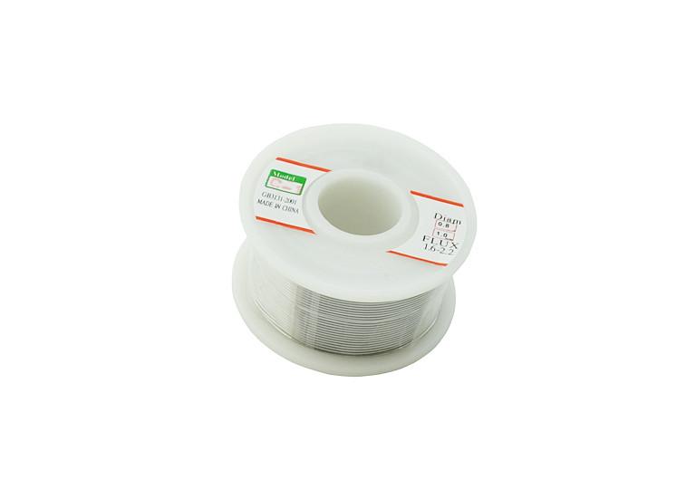 Припой (0,6 мм, 100 г)