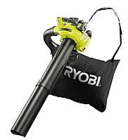Пылесос садовый бензиновый RYOBI RBV26BP