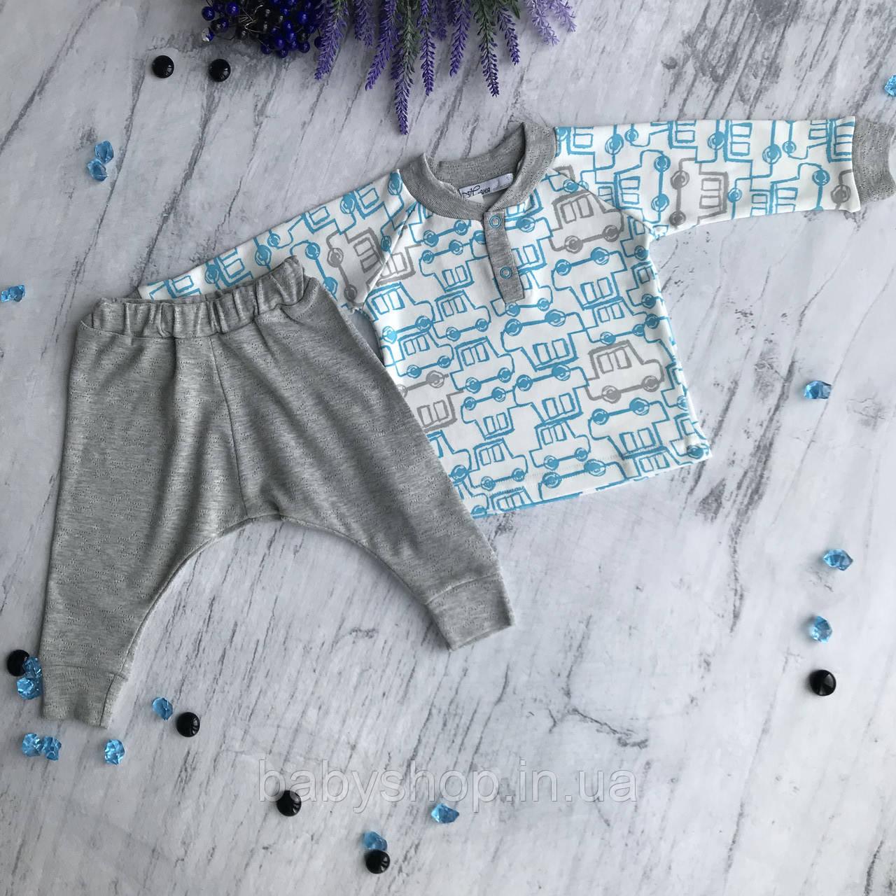 Пижама на мальчика 3. Размеры  68 см, 74 см, 92 см, 98 см, 110 см