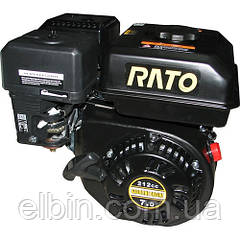 Двигун бензиновий RATO R210 OF