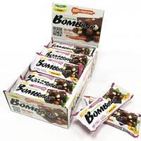 Протеиновый батончик BOMBBAR Шоколад с фундуком, 60 г 1 шт