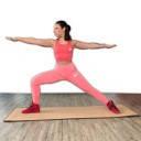 Коврик для фитниса і йоги Cork, фото 9