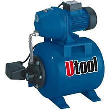 Насосна станція Utool UWP 3600/24