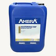 Масло моторное AMBRA MASTERGOLD HSP 15W-40 /20л/ New Holland