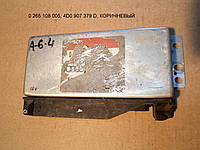 Блок управления ABS Audi A6 1996г.в., 0265108005, 4D0907379D