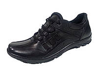 Мужские кожаные кроссовки G.R.A.S. 07