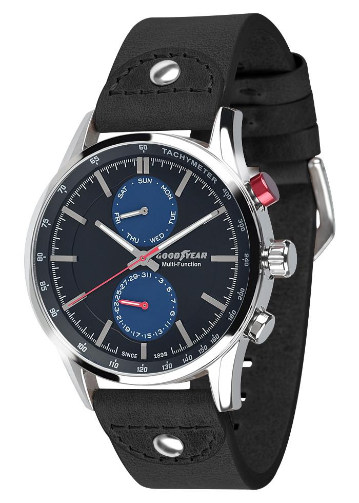 Мужские наручные часы Goodyear G.S01230.01.02