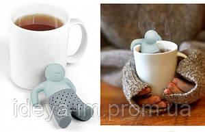 Заварник для чая Человечек