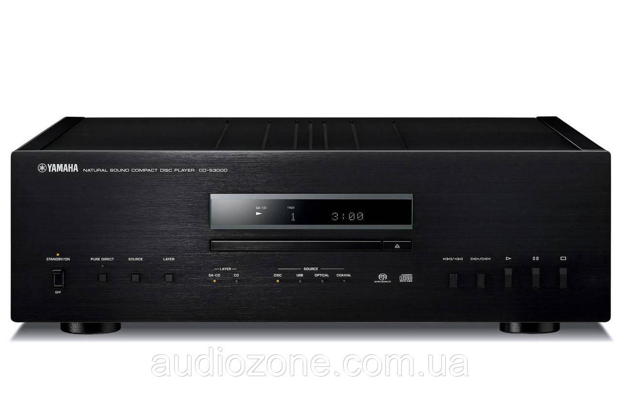 CD проигрыватель Yamaha CD-S3000