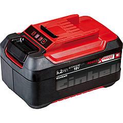 Аккумулятор Einhell PXC-PLUS18V 5,2 А/ч.