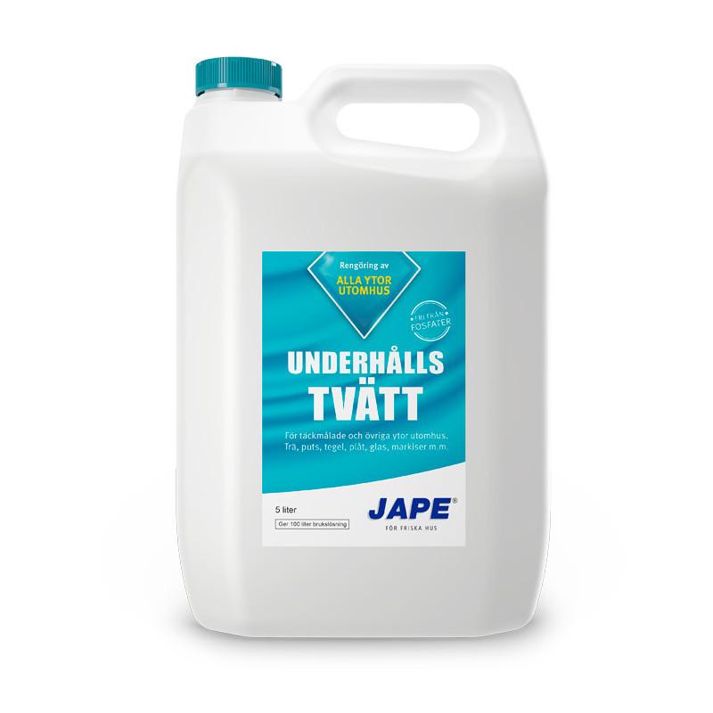 Концентрат Underhallstvatt 5л для профессиональной чистки поверхностей