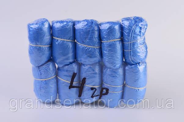 Бахіли 4 р - 0.261 грн/1 шт, фото 2