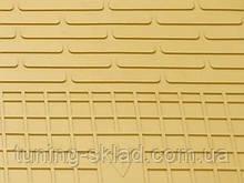 Гумові килимки BMW 1 (E87) 2004-2012 (БМВ 1) кількість 4 штуки