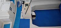 Напольное покрытие для яхт и катеров