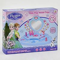 """Детский туалетный столик """"Frozen"""" с подсветкой и музыкой"""